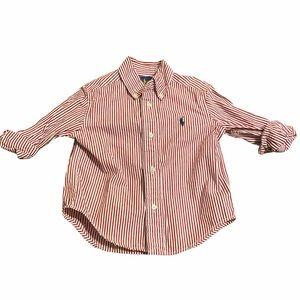 Ralph Lauren Button Up